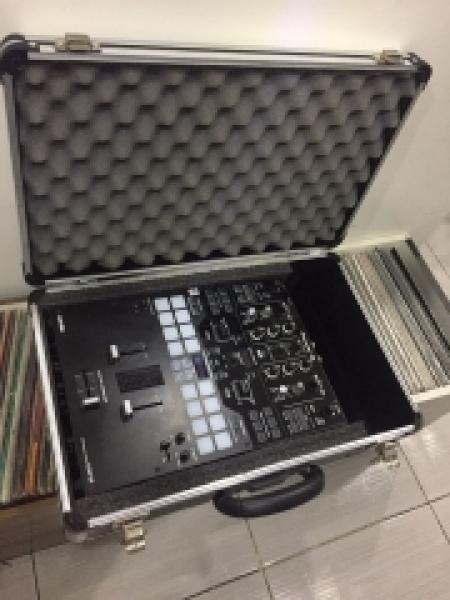 Case para o Mixer S9 Pioneer