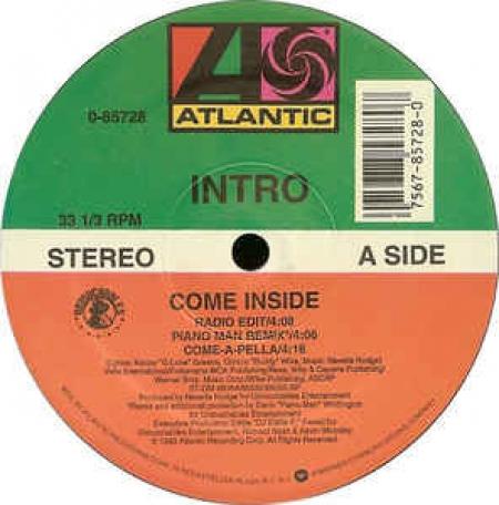 Intro – Come Inside