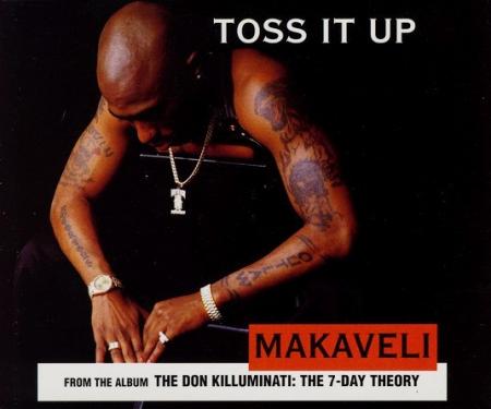 Makaveli – Toss It Up
