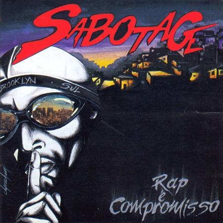 Sabotage – Rap É Compromisso ( Remaster ) Faixa Mumrá Bonus