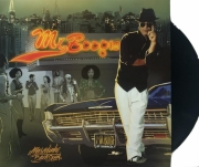 Marcelinho Backspin - Mr Boogie