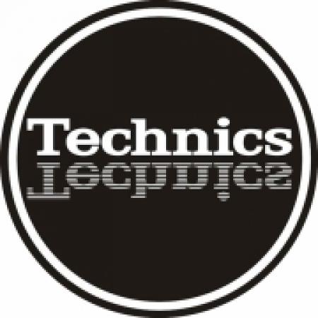 Feltro Technics reflexo Importado