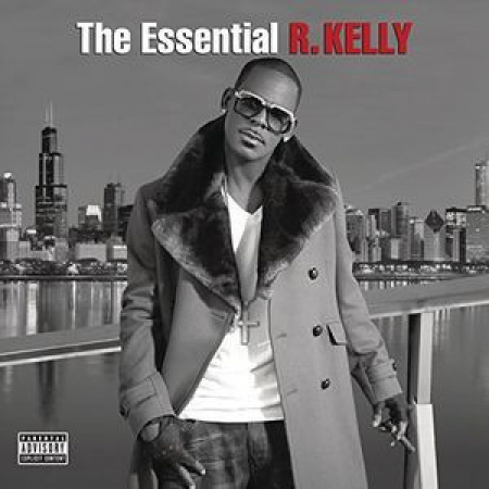 R. Kelly – The Essential R. Kelly (LACRADO)