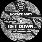Horace Andy ‎– Get Down