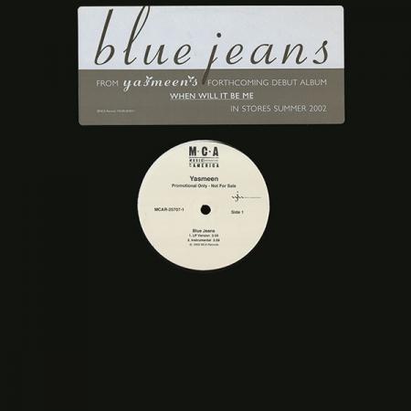 Yasmeen – Blue Jeans