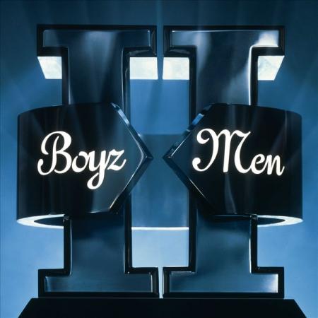 Boyz II Men – ll (REPRESS LACRADO)
