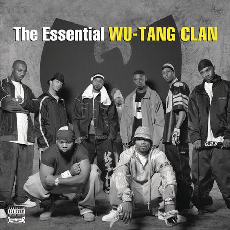 Wu-Tang Clan – The Essential Wu-Tang Clan LACRADO