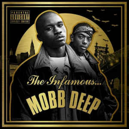 Mobb Deep ‎– The Infamous