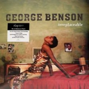 George Benson ‎– Irreplaceable  LACRADO