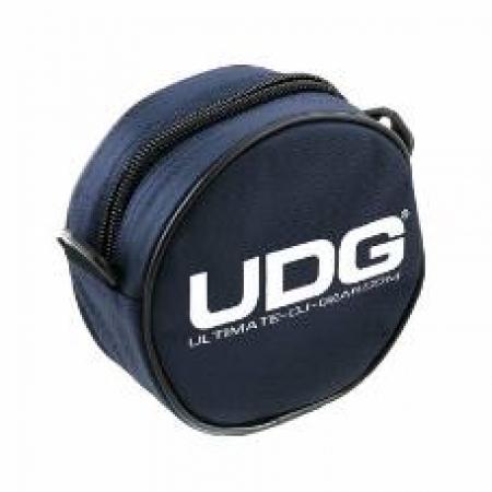 Bag UDG Para Fones de Ouvido Azul