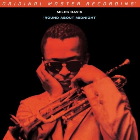 Miles Davis – 'Round About Midnight