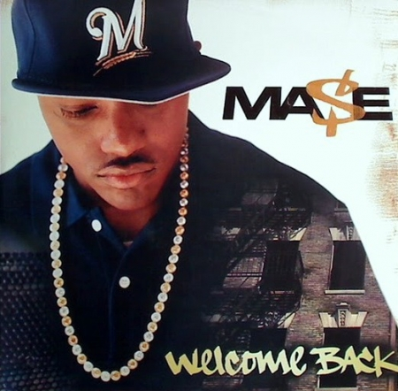 Mase ‎– Welcome Back