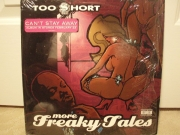 Too Short ‎– More Freaky Tales