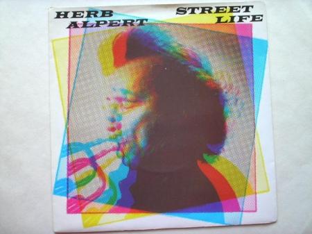Herb Alpert ?– Street Life