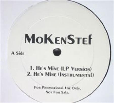 MoKenStef – Hes Mine