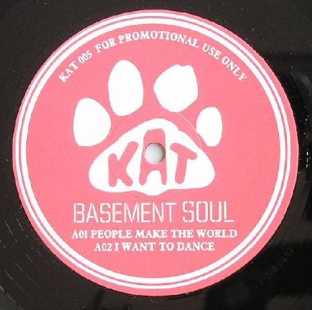 Basement Soul ?– outstanding Redit