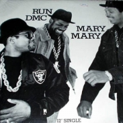 Run DMC ‎– Mary Mary