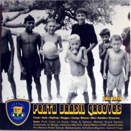 Penta Brasil Grooves