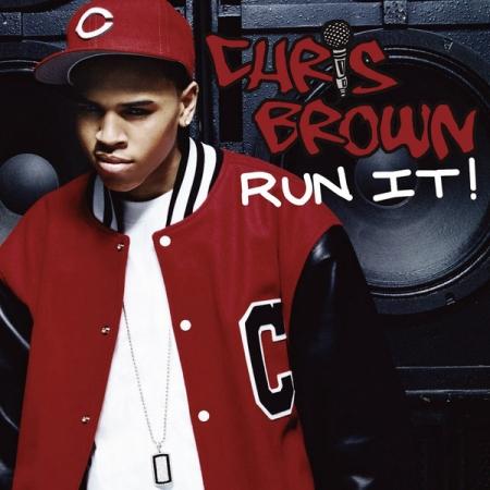 Chris Brown – Run It!