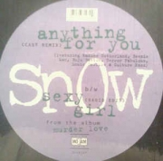 Snow ‎– Anything For You