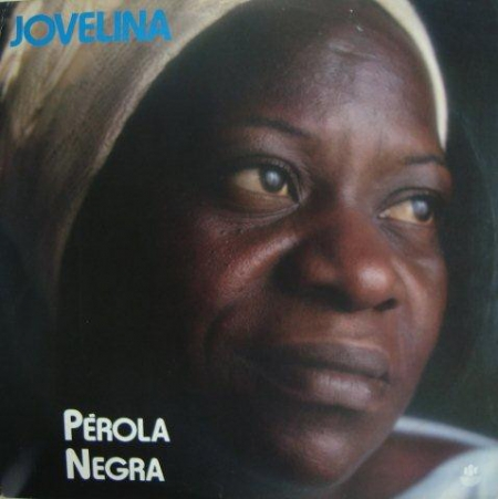 Jovelina Pérola Negra – Jovelina Pérola Negra