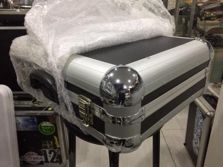 Case Para Tocadisco Technics Cromoball ( Par )