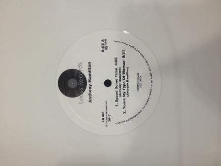 LOOSS RECORDS (DISCO BRANCO)