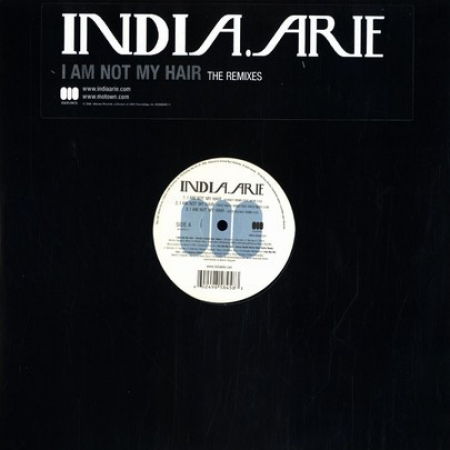 India Arie ?– I Am Not My Hair (The Remixes)
