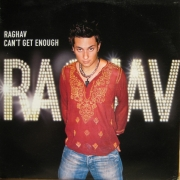 Raghav ‎– Can't Get Enough