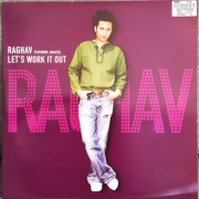 Raghav ‎– Let's Work It Out