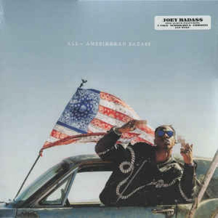 Joey Bada$$ – All-Amerikkkan Bada$$ (LACRADO)