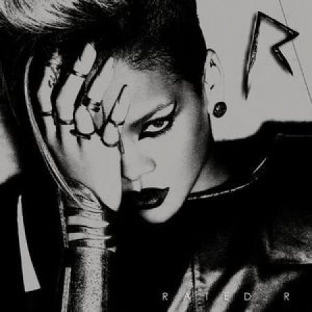 Rihanna ‎– Rated R (LACRADO)