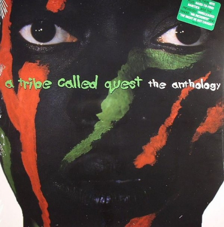 A Tribe Called Quest ?– The Anthology