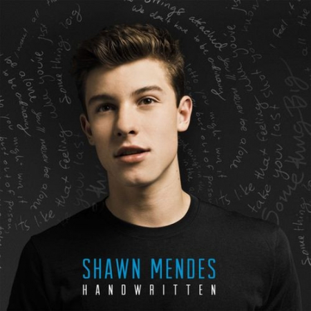 Shawn Mendes – Handwritten (LACRADO)