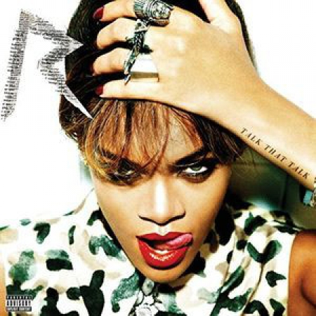Rihanna ‎– Talk That Talk (LACRADO)
