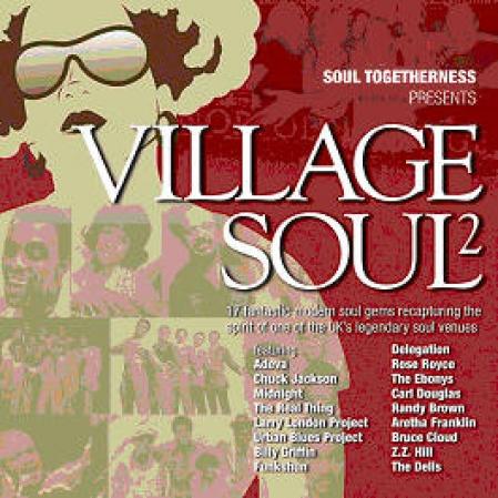 Village Soul 2 LACRADO
