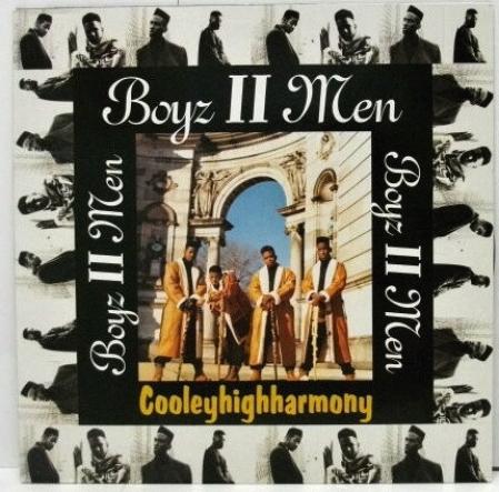 Boyz II Men – Cooleyhighharmony LACRADO