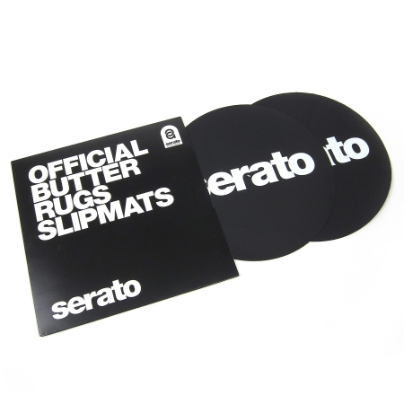 Feltro Serato Speedmat Official - ideal para performance