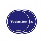 Feltro Technics Speedmat Slipmats (ideal para preformace)