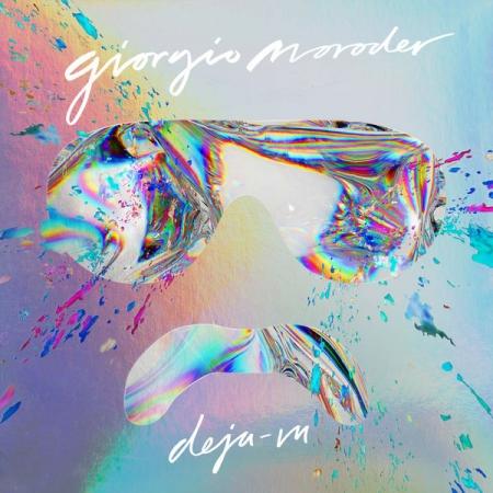 Giorgio Moroder – Deja Vu