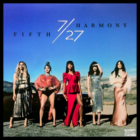 Fifth Harmony ‎– 7/27 LACRADO