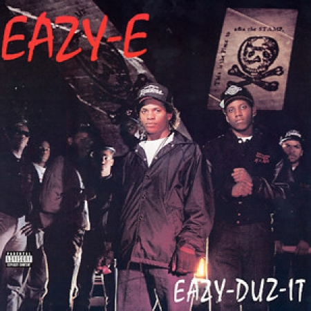Eazy E ?- Eazy Duz It 5150 Home 4 Tha Sick LACRADO
