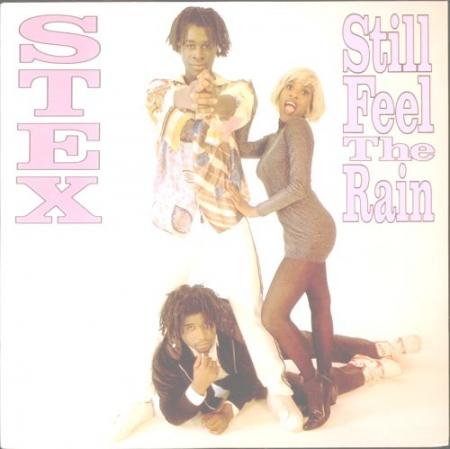 Stex – Still Feel The Rain
