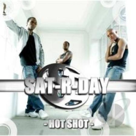 Sat R Day – Hot Shot