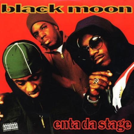 Black Moon – Enta Da Stage (Repre) LACRADO