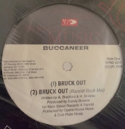 Buccaneer ‎– Bruck Out