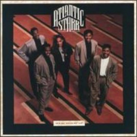 Atlantic Starr ?– Were Movin Up