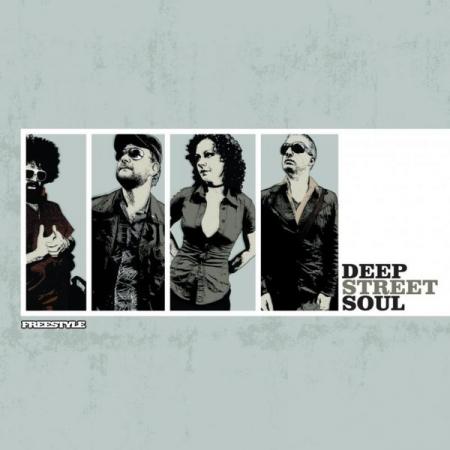 Deep Street Soul – Deep Street Soul