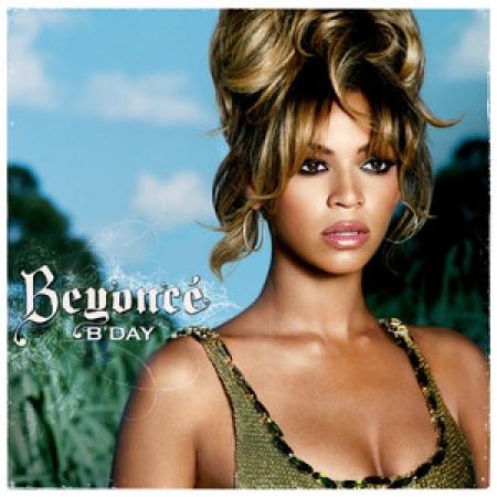 Beyonce – B Day
