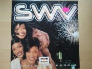 SWV ‎– Collectors Edition 8 Unreleased Pearls